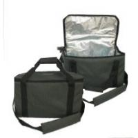 China Bait cooling 600D fabric Fishing Tackle Bag with PVC coating wholesale