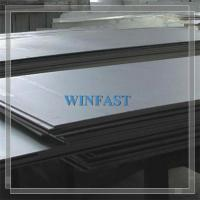 China Nickel Incoloy Alloy 800 800h 800Ht Plate / Sheet For Chemical Industrial on sale