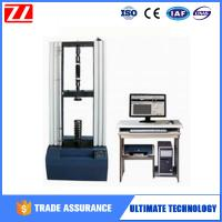 China Large Automatic Spring Testing Machine , Automatic Calibration And Display wholesale