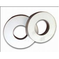 Buy cheap PZT 5 Piezoelectric Ceramic Discs from wholesalers