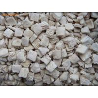 China IQF oyster cubes mushroom wholesale