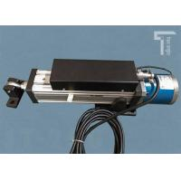 Buy cheap High Speed Edge Position Control Single Phase Actuator AC220V 150mm Stroke from wholesalers