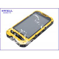 China GPS A8 Rugged Waterproof Smartphone Shockproof Dustproof IP68 NFC wholesale