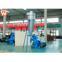 China Mill Animal Feed Crusher 500KG/H Small Farm Feed Hammer Inlet 280*250 MM wholesale