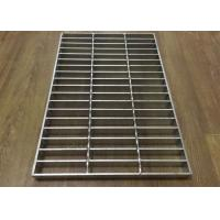China Safety Stainless Steel Grating , Stainless Steel Bbq Grill Grates on sale