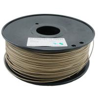 China Waterproof 2.85mm 3D mm Printer Wood Filament 3D Printer Materials wholesale