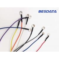 China Surgical EEG Scalp Electrode And Cables For Different EEG Device wholesale