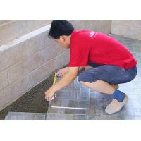 Quality Marble Ceramic Floor And Wall Tile Adhesive , Water Resistance And Non-Toxic for sale