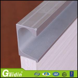 China G shape aluminum extrusion kitchen cabinet handle wholesale
