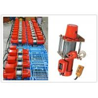 China Electric 5 Ton Lebus Groove Drum In Hoisting Or Lifting Winch Drm wholesale