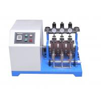 Buy cheap ASTM D1630 Rubber Testing Equipment / Rubber NBS Abrasion Testing Machine from wholesalers