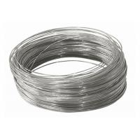 China Carbonizing Resistant Inconel 625 Nickel , Inconel 625 Wire Hastelloy C276 Grade wholesale