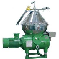 Centrifugal Filter Separator Penicillin etc Extraction Purification Capacity 5-15M3/H