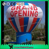 China Giant Inflatable Balloon , PVC Inflatable Hot Air Balloon for Advertising wholesale
