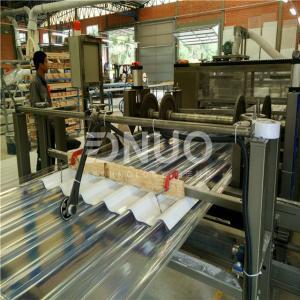 China FRP/GRP ROOF PANEL MAKING MACHINE wholesale