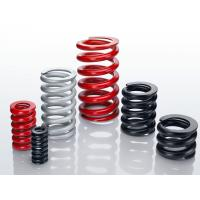 China OEM Large Motorcycle Coil Compression Springs 0.5MM - 80MM Suspension on sale