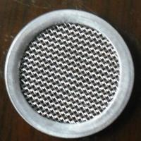 China Stainless Steel Wire Mesh Filter Cloth|Plain or Twill Dutch Weave with 12x64mesh on sale