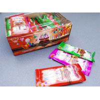 China 4 in 1 Colored Marshmallows Candy Sweet and Nice Taste Pop Snack wholesale