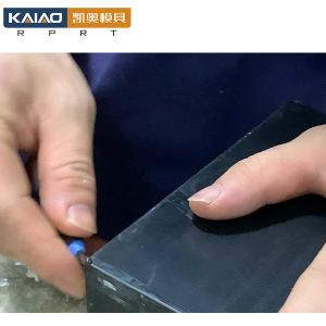 China CNC plastic sheet proofing Function board Polishing Screen printing wholesale