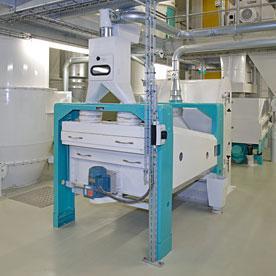 China CHINA/XH patented production separator machine wholesale