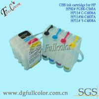 China Compatible CISS Continuous Ink Supply System for HP DJ111 printer wholesale