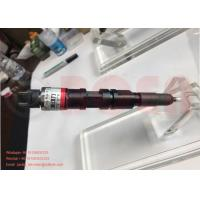 China High Performance Common Rail Cummins Injectors 095000-8730 For DIESEL Car on sale