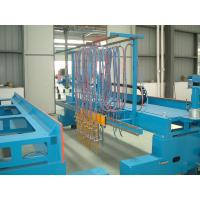China Yate CNC Flame Straight Strip Cutter / Straight Line Cutting Machine With Motor Drive wholesale