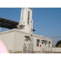 Quality Oxygen Gas Plant 1400 Nm3/h Combustion Gas GOX Air Separation Plant for sale