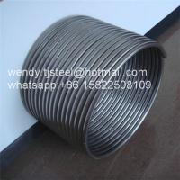 Buy cheap ASTM 201 202 304 310s 316 stainless seamless steel pipes/tubes manufacturer US from wholesalers