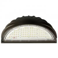 China 70w LED Wall Pack Lights With PC Cover , Outdoor Wall Pack Lighting 100-277V AC wholesale