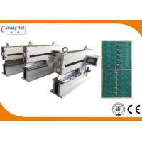 Buy cheap Guillotine Cut-off PCB Assembly Services Short Aluminum Board from wholesalers