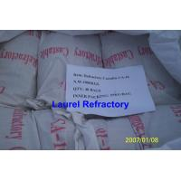 China Unshaped High Temperature Castable Refractory  wholesale