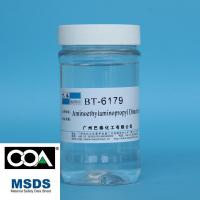 Buy cheap Clorless Transparent BT-6179 Silicone Oils from wholesalers
