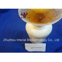 China Boldenone Steroid Boldenone undecylenate/EQ/Equipoise Yellowish Oily Liquid CAS 13103-34-9 Steroids wholesale