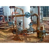 Quality LOX / LIN Liquid Oxygen Plant for Carrier Gas Cutting Gas / Fuel Gas for sale