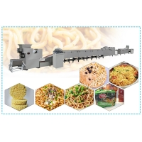 China What Is The Production Process Of Instant Noodles? wholesale