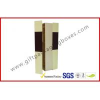 China High End Wine Packaging Gift Boxes , Magnetic Wine Packaging wholesale