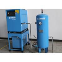 China 7.5kW 10HP Variable Speed Air Compressor Screw Type , PM Motor Screw Compressor Air End wholesale