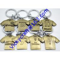 China High quality custom pvc keychain for keychain promotion wholesale