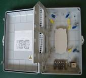 China 48 Core Optical Termination Box wholesale