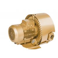 Buy cheap 7.5kw Roots Blower 2 Stage Vacuum Pump For Waste Sewage Treatment from wholesalers