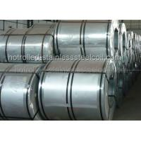 China Width 405mm / 700mm Hot rolled Stainless Steel Coil for sanitary ware wholesale