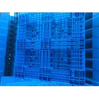 China Hot sale good quality used plastic pallets for sale wholesale