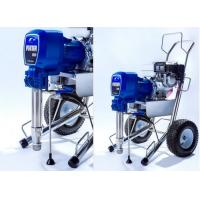 China New Arrival Gas Powered Airless Paint Sprayer For Thicker Coatings wholesale