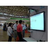 China High Technology Ir Smart Starboard Interactive Whiteboard 54 Inch on sale