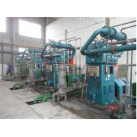 China Freezing cryogenic air separation process 50/2500 (Nm3/h)  Electronic Gas wholesale