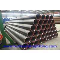 "China ASTM A213 WP91 1/4"" - 24"" Sch 60 Seamless Carbon Steel Pipe GB8162-2008 wholesale"