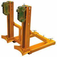 China Gator Grip Forklift Drum Grab (DG360A/DG720A) wholesale