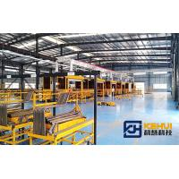China Guardrail  Automated Welding Systems with Welding Wire Dia 2.5-6.0mm wholesale