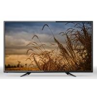 """Big 48"""" 1080p flat screen direct backlit led tv wide viewing angle narrow frame design"""